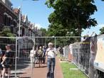 Terrein Vierdaagse weer open voor publiek