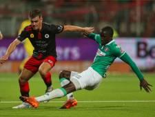 FC Dordrecht na rust over de knie bij Excelsior: 'Na één fout waren we compleet de weg kwijt'