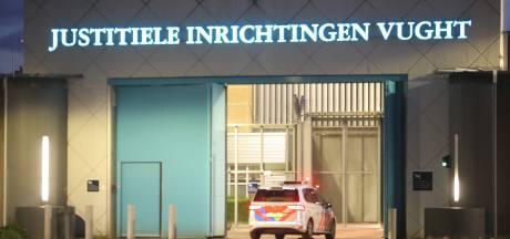 Ook Vught nog in de race voor rechtbank bij gevangenis: 'Door vervallen van gevaarlijk transport verbetert de veiligheid in Vught'