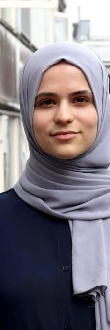 Esma Kendir (23) nieuwe lijsttrekker Student & Starter in Utrecht