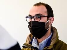 """Pris à tort pour """"l'homme au chapeau"""" des attentats de Bruxelles: """"J'attends que la justice me libère enfin"""""""