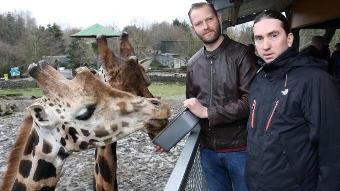 """Nieuwe investeerder Olmense Zoo: """"Dieren die in hokjes naast elkaar zitten: dat gaat niet blijven duren"""""""
