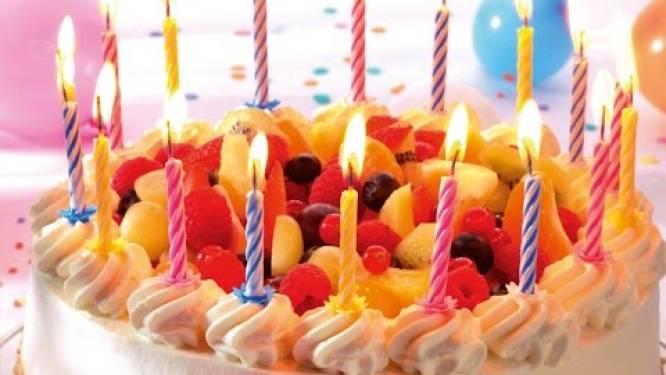 Gezinsbond viert 100ste verjaardag met familietheater en verrassing