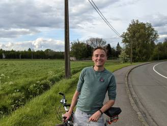 Grondige facelift voor belangrijke fietsverbindingen in district Merksem