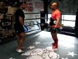 Haagse bokser is nog niet klaar met Rico Verhoeven