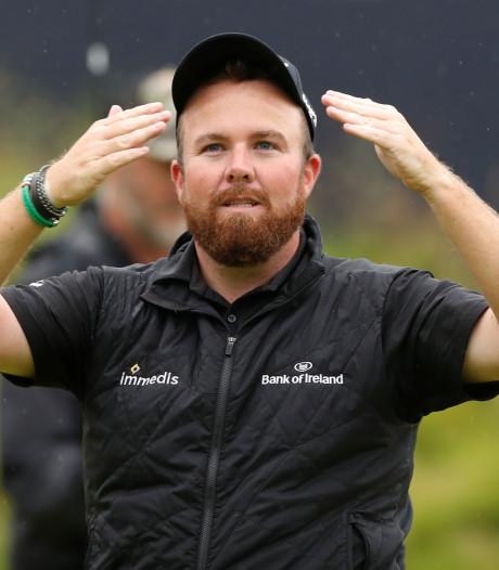 Golfer Lowry pakt op Brits Open eerste major