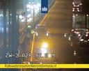 Er zijn twee rijbanen afgesloten door een ongeval op de A28 bij Zwolle.