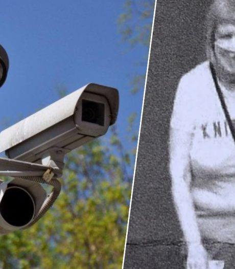Il reçoit une amende pour avoir circulé sur une voie de bus, la caméra a confondu un t-shirt avec sa plaque d'immatriculation
