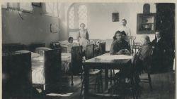 In dit Nederlandse gesticht kon je in de jaren dertig ook je lastige familieleden kwijt