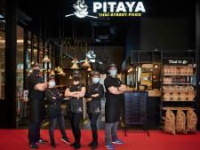 Une deuxième ouverture réussie pour Pitaya malgré la crise sanitaire