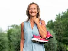 Elke doordeweekse dag begint Agnes met een uurtje rennen