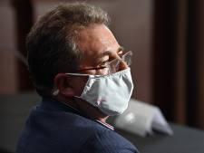Fin de l'obligation générale du port du masque dès le 1er octobre à Bruxelles