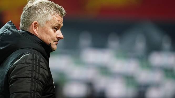 """Solskjaer vraagt fans Manchester United om op """"beschaafde"""" manier te protesteren"""
