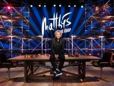 Matthijs gaat door krijgt tweede seizoen