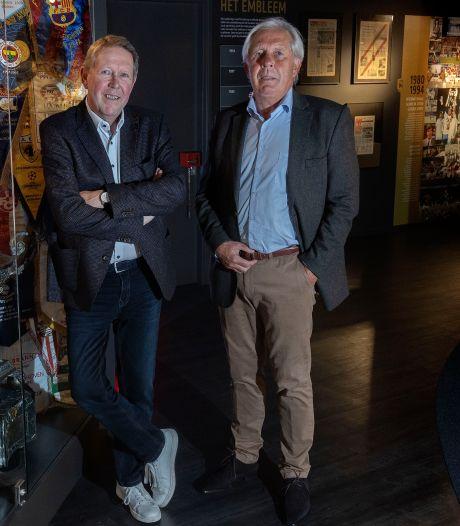 Harry Lubse vertelt over de brand die PSV voor altijd aan het Duitse Halle verbindt