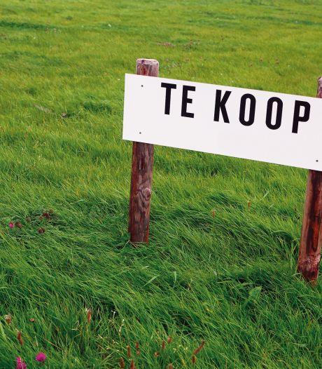 Plan voor nieuwe wijk van 250 woningen in Molenhoek