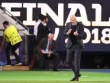 Zidane op gelijke hoogte met Ancelotti en Paisley