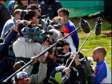 De sportredactie zoekt eindredacteuren op zondag