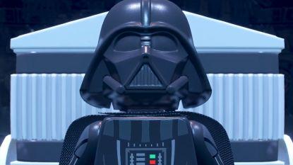 LEGO propt 9 Star Wars-films in één game