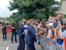 Macron giflé: le gouvernement dédramatise