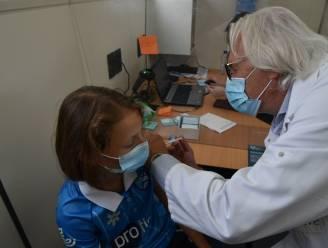 83 mensen vinden weg naar vaccibus, die binnenkort opnieuw uitrijdt