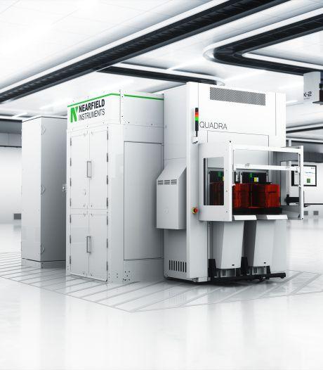 Toeleverancier voor de chipindustrie NFI haalt ruim 17 miljoen euro binnen