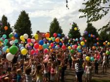 Brede school Moergestel geopend