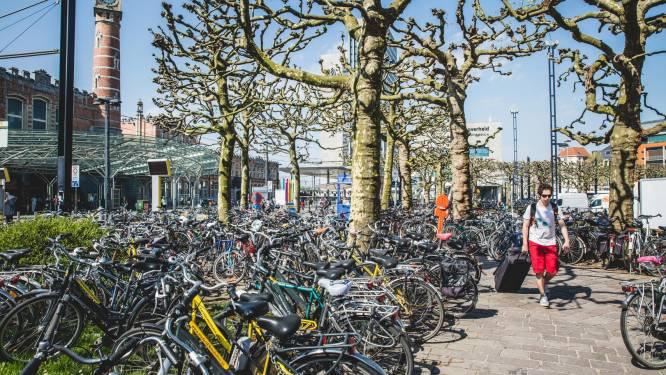 Gevaarlijkste lokale kruispunt ligt aan Gent-Sint-Pieters: in totaal negentig punten op zwarte lijst