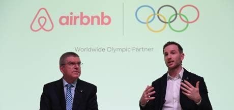 Le CIO s'associe avec Airbnb, les hôteliers français suspendent leur participation aux JO de Paris