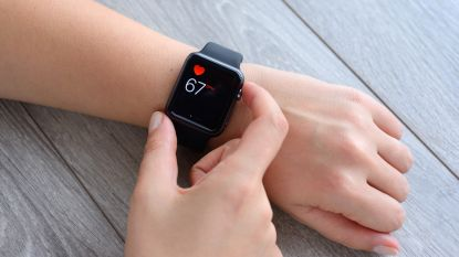 Smartwatch geeft vaak foute hartslagmeting