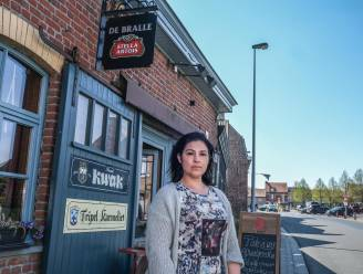 """Restaurant De Bralle verhuist (tijdelijk) naar d'Hellekapelle om wegenwerken te snel af te zijn: """"Een stek met heel veel mogelijkheden"""""""