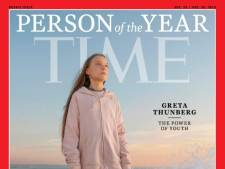 Klimaatactiviste Greta Thunberg verkozen tot Time's Persoon van het Jaar