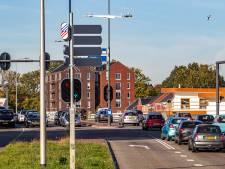Voorlopige conclusie: kruising Hanzeweg/Amstellaan in Deventer stuk veiliger met flitspalen