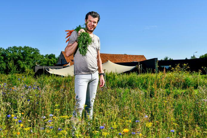 Sterrenchef Gert De Mangeleer zal zijn restaurants Bar Bulot en LESS by Hertog Jan voorlopig niet heropenen.