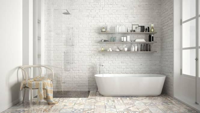 4 tips voor een Pinterest-waardige badkamer