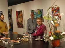 Art Studio, kleurrijke aanwinst voor Veghels centrum