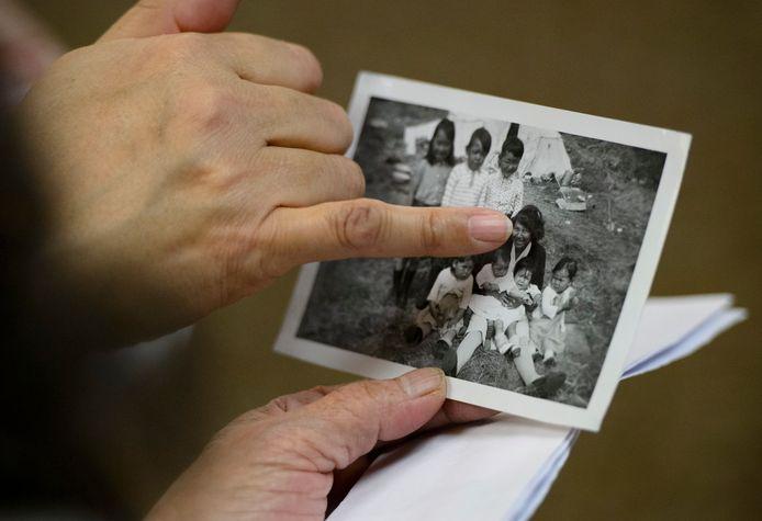 De nationale politie telde in 2014 bijna 1.200 dossiers van gedode of vermiste vrouwen uit de First Nations-, Métis- en Inuit-gemeenschap. Het gaat over feiten die zich afspeelden tussen 1980 en 2012.