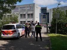 Schooldirecteur Emmauscollege: 'Schokkend dat 16-jarige leerling bij ruzie werd gestoken'