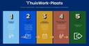 De website van 'T'huiswerk-Plaats