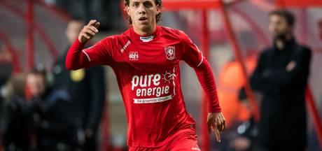 Giovanni Troupée keert terug bij FC Twente
