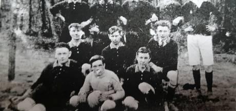 Puttense voetballers ontbreken op oorlogsmonument van de KNVB