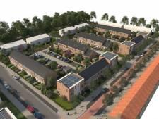 Bouw van duurzame koopwoningen in 'De Tuinen van Krispijn' gestart