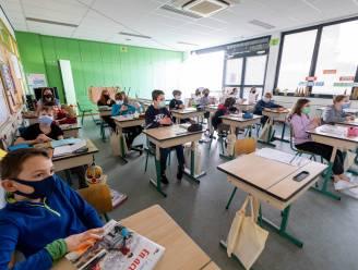 """Erika Vlieghe: """"Nog te vroeg om mondmaskers in de klas af te schaffen"""""""