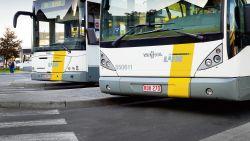 Politie en De Lijn controleren 29 bussen: drugs, zwartrijders en een illegaal aangetroffen