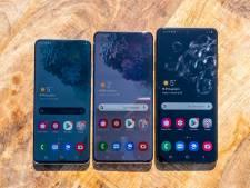 Dit zijn de beste smartphones tot 700 euro