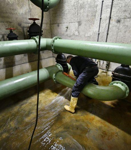 Drinkwater in deel Noordoost-Twente opnieuw vervuild: wederom kookadvies voor 26.000 huishoudens