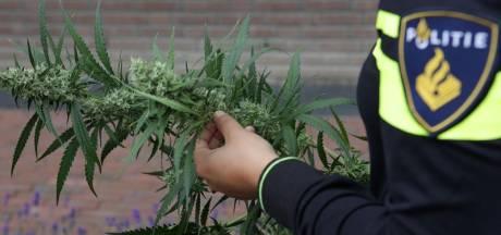 Offensief tegen drugscriminaliteit in Veenendaal en Rhenen