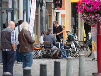 Stad Antwerpen maakt tijdelijk terras voor álle horecazaken mogelijk