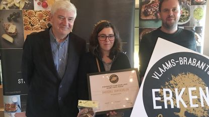 Erika Vanvuchelen zet haar schouders onder ambachtenmarkt samen met streekproducenten