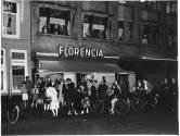 Een ijsje bij Florencia en een egel bij Mascot als Pasen en Pinksteren op één dag vallen
